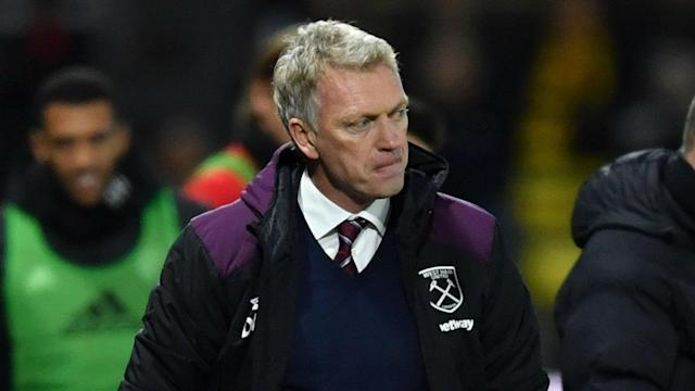 The Hammers will aim to win at Anfield this weekend and become the first team to do so under David Moyes' management