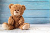 "<p><strong>State Toy: Teddy Bear </strong></p><p>The teddy bear has ties to Mississippi dating back to President Theodore Roosevelt (aka Teddy) who went on a bear hunt and refused to shoot a bear that had been trapped. The state deemed the famous snuggly stuffy it's<a href=""https://greatdeltabearaffair.org/governor-bryant-proclaims-teddy-bear-day-in-mississippi/"" rel=""nofollow noopener"" target=""_blank"" data-ylk=""slk:official state toy in 2002"" class=""link rapid-noclick-resp""> official state toy in 2002</a>. </p>"