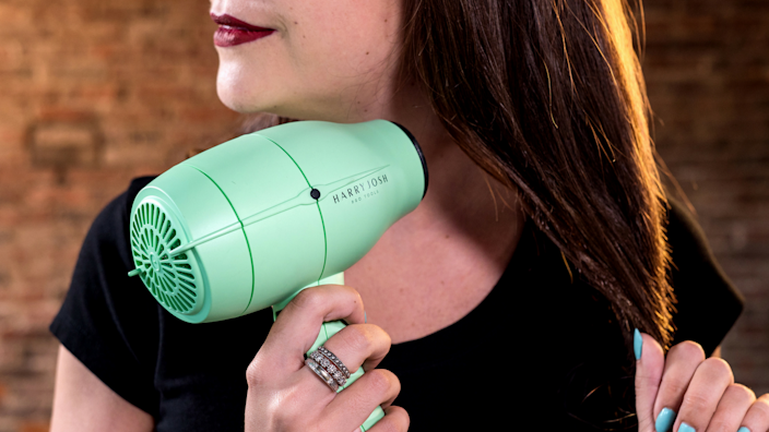 The best hair dryer at an amazing price.