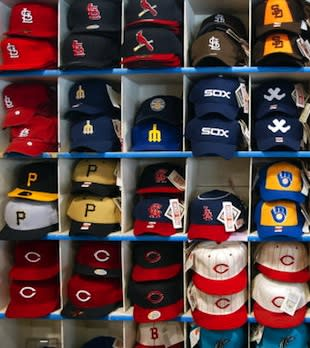 6135c0236617c The 10 best-selling New Era baseball hats