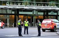 Australian and New Zealand police will stop people from trying to take breaks away from home over the Easter weekend