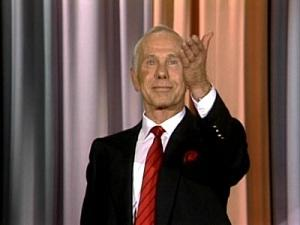 Classic Johnny Carson Interviews to Air on TCM