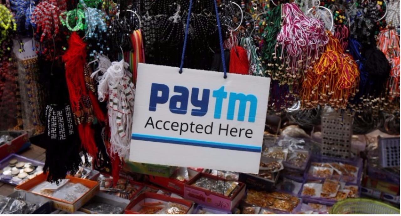 <p>According to government estimates, there were total 300 crore digital transactions in 2016-17 financial year. </p>