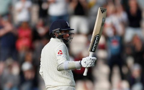 <span>Twice India let Sam Curran lead England back into the match</span> <span>Credit: Reuters </span>