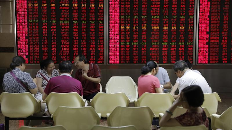 Shanghai benchmark closes at highest level in 10 weeks, as US delay in tariff hike cools tensions