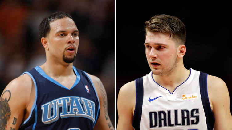So you want the Bulls to trade up in the NBA Draft? Here's what it costs
