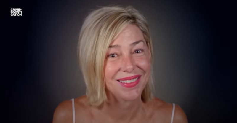 Mary Kay Letourneau is pictured.