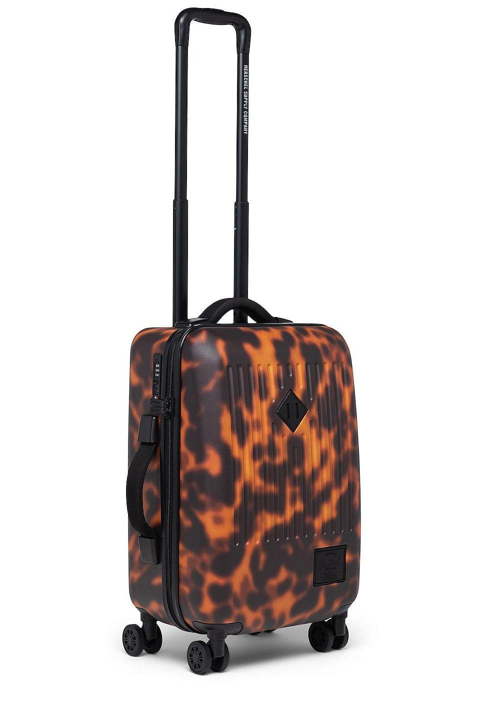 """<p><strong>Herschel Supply Co.</strong></p><p>revolve.com</p><p><strong>$190.00</strong></p><p><a href=""""https://go.redirectingat.com?id=74968X1596630&url=https%3A%2F%2Fwww.revolve.com%2Fdp%2FHERS-WY172%2F&sref=https%3A%2F%2Fwww.seventeen.com%2Flife%2Ffriends-family%2Fg30140775%2Fgifts-for-mom-from-daughter%2F"""" rel=""""nofollow noopener"""" target=""""_blank"""" data-ylk=""""slk:Shop Now"""" class=""""link rapid-noclick-resp"""">Shop Now</a></p><p>Yep, this is going to be Mom's new favorite carry-on.</p>"""