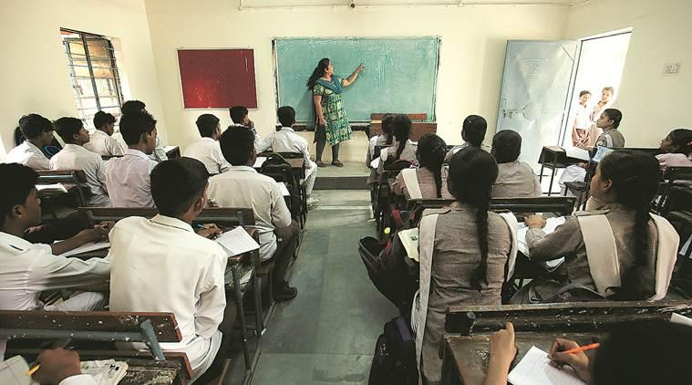 Delhi, Delhi news, Delhi schools, Delhi education, MCD schools, Delhi colleges, Indian express