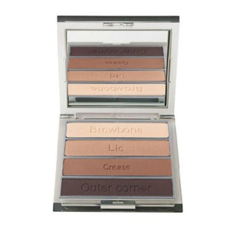 "<p><em><strong>$19, </strong></em><em><strong><a rel=""nofollow"" href=""http://www.cargocosmetics.com/palettes-collections/essential-palette.html"">cargocosmetics.com</a></strong><a rel=""nofollow"" href=""http://www.cargocosmetics.com/palettes-collections/essential-palette.html""></a></em><a rel=""nofollow"" href=""http://www.cargocosmetics.com/palettes-collections/essential-palette.html""></a></p><p>Neutral eyeshadow is a makeup bag necessity, so you'll want to hoard both of Cargo's warm and cool palettes to achieve every classic eye look ASAP. Bonus: Where to apply each shade on the eye area is sketched into its respective powder block, making these palettes perfect for beginners. </p>"