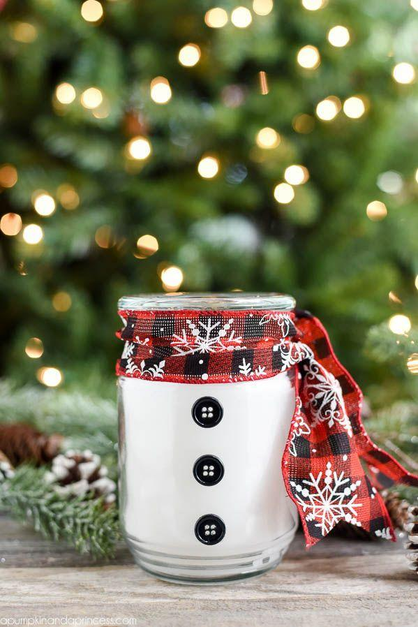 "<p>Great for a last-minute gift, this snowman candle is super easy to make with things your probably have on hand. </p><p><strong>Get the tutorial at a <a href=""https://apumpkinandaprincess.com/handmade-christmas-gift-ideas/"" rel=""nofollow noopener"" target=""_blank"" data-ylk=""slk:Pumpkin and a Princess"" class=""link rapid-noclick-resp"">Pumpkin and a Princess</a>.</strong></p><p><a class=""link rapid-noclick-resp"" href=""https://www.amazon.com/s?k=black+buttons&ref=nb_sb_noss_1&tag=syn-yahoo-20&ascsubtag=%5Bartid%7C10050.g.22825300%5Bsrc%7Cyahoo-us"" rel=""nofollow noopener"" target=""_blank"" data-ylk=""slk:SHOP BLACK BUTTONS"">SHOP BLACK BUTTONS</a><br></p>"