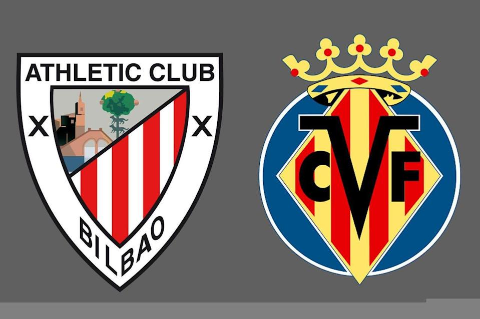 Athletic Club de Bilbao-Villarreal