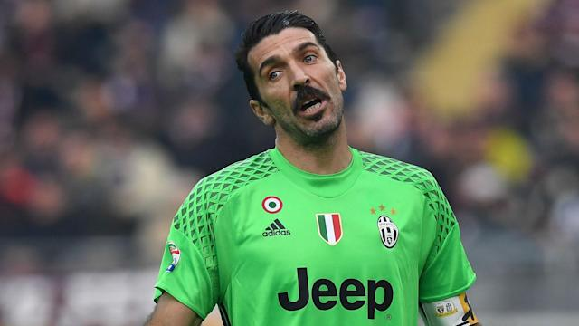 An agreement was in place with Parma and Barcelona, which would have seen Gianluigi Buffon move to Camp Nou, according to Silvano Martina.