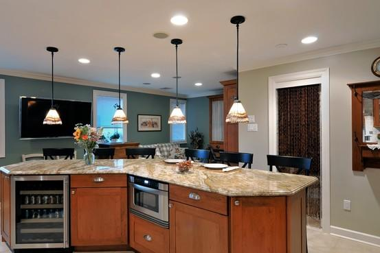 Keep kitchen costs down with the right cabinet choice for Kitchen cabinets 0 financing