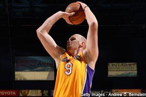 Nick Raducanu wraps up a busy weekend in the NBA in this Monday's Dose, headlined by Chris Kaman's monster 28 & 17 in a win vs. the Suns