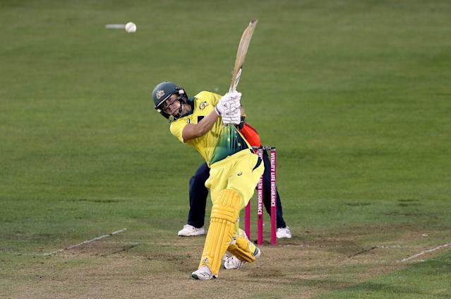 Women's T20 cricket and para table tennis have also been added to the schedule. (Credit: Getty Images)
