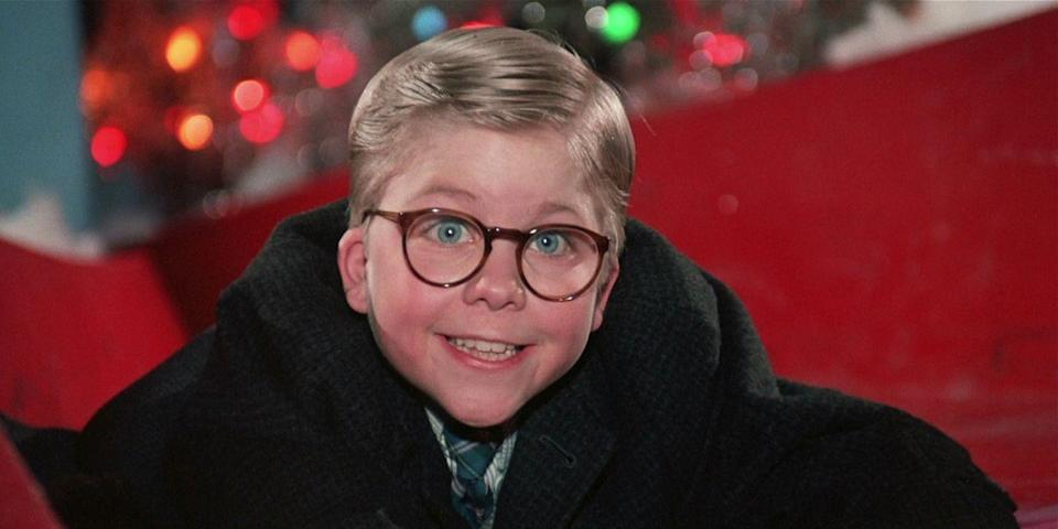 "<p><em>A Christmas Story</em> is simultaneously very nostalgic and completely unromantic about the holidays. It looks like a Norman Rockwell version of Christmas, but Ralphie and his family find as many ways to ruin the holidays as celebrate them — something we can all relate to. </p><p><a class=""link rapid-noclick-resp"" href=""https://www.amazon.com/Christmas-Story-Peter-Billingsley/dp/B002SHT464?tag=syn-yahoo-20&ascsubtag=%5Bartid%7C10055.g.23303771%5Bsrc%7Cyahoo-us"" rel=""nofollow noopener"" target=""_blank"" data-ylk=""slk:AMAZON"">AMAZON</a> <a class=""link rapid-noclick-resp"" href=""https://go.redirectingat.com?id=74968X1596630&url=https%3A%2F%2Fitunes.apple.com%2Fus%2Fmovie%2Fa-christmas-story%2Fid297444171&sref=https%3A%2F%2Fwww.goodhousekeeping.com%2Fholidays%2Fchristmas-ideas%2Fg23303771%2Fchristmas-movies-for-kids%2F"" rel=""nofollow noopener"" target=""_blank"" data-ylk=""slk:ITUNES"">ITUNES</a></p>"