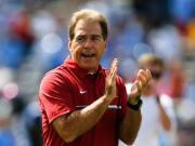 WATCH: Nick Saban's Press Conference before Mississippi State