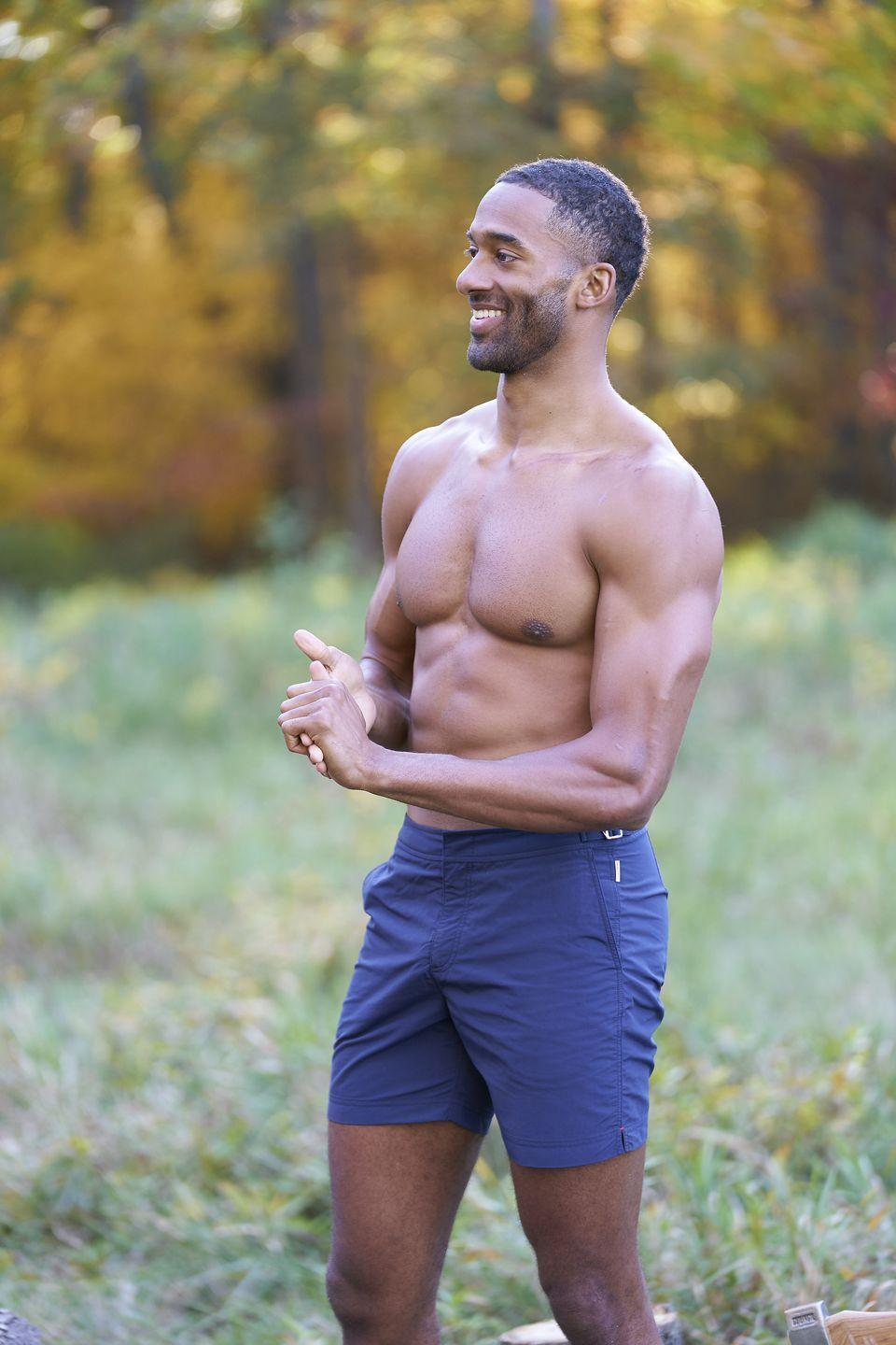 "<p>Fans often theorize that producers plant hidden mics on the show, but nope: contestants know exactly when they're being filmed.</p><p>""There's no hidden mics anywhere,"" Chris confirmed to <em><a href=""https://www.etonline.com/chris-harrison-spills-bts-bachelor-secrets-hidden-cameras-limo-exits-and-fantasy-suites-exclusive"" rel=""nofollow noopener"" target=""_blank"" data-ylk=""slk:ET"" class=""link rapid-noclick-resp"">ET</a></em>. ""It's not a gotcha show. It's not a hidden camera show. We've had 'scandals' in the past when people say, 'You guys are filming 24/7! How do you not have that on TV?' We don't.""</p>"