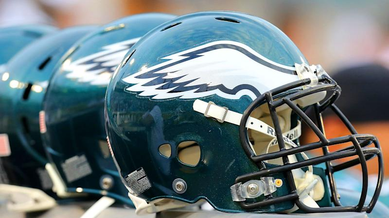 NFL Draft rumors: Eagles, Falcons line up to work out massive OT from Bucknell