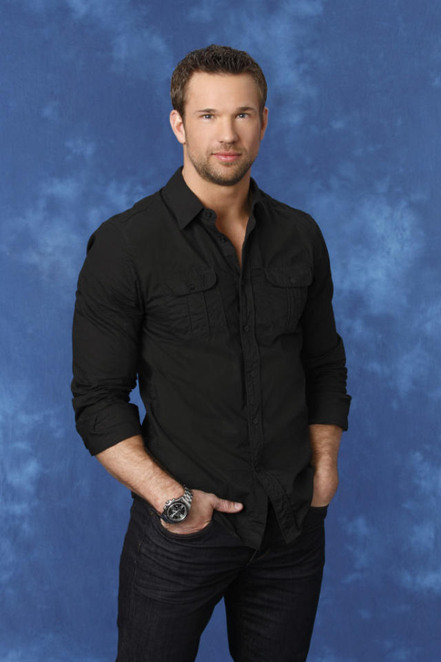 """Doug, 33, a real estate agent from Seattle, WA is featured on the eighth edition of """"<a href=""""http://tv.yahoo.com/bachelorette/show/34988"""">The Bachelorette</a>."""""""