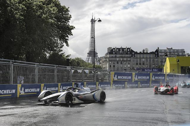 Faster, smaller FE Gen3 car to have fast-charge tech