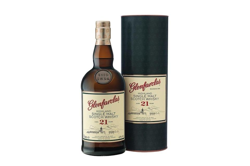 Photo credit: Glenfarclas