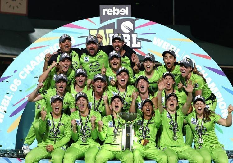 WBBL 07: All 59 matches of WBBL will be televised for the first time