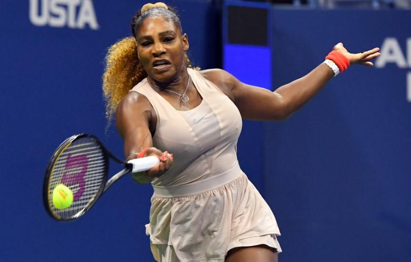 Serena rooting for F1 champion Hamilton as both eye records