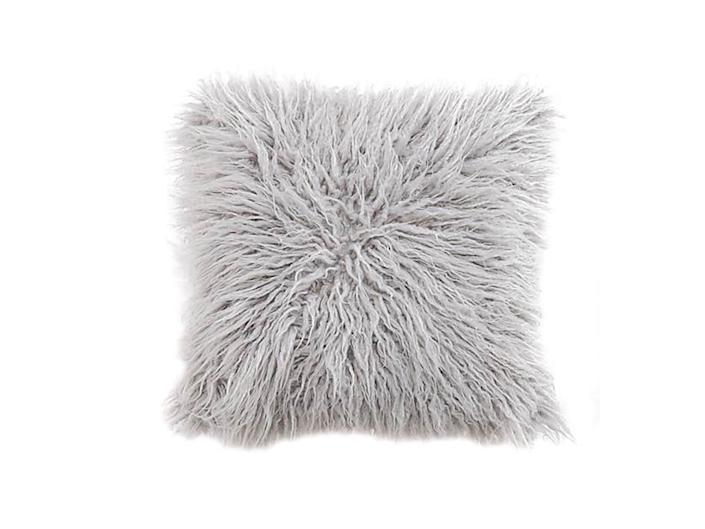 Add some cosiness to your space with these fluffy cushionsDunelm