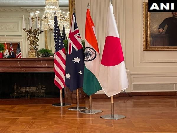 The much-anticipated first in-person meeting of the Quadrilateral Security Dialogue (or Quad, of India, the United States, Australia and Japan), began on Friday.