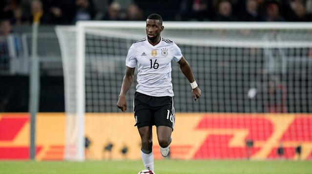 <p>SOCHI, Russia (AP) Germany defender Antonio Ruediger has arrived at the Confederations Cup with a warning about soccer's ''incomprehensible'' response to racism.</p><p>However, it is the limited action by Italian authorities the AS Roma player voiced the strongest concerns about on Saturday rather than this tournament's hosts.</p><p>Fears about discriminatory abuse at games have dogged Russia's preparations for the 2018 World Cup and the current eight-team warm-up tournament. A report covering last season in Russian soccer from European anti-discrimination group FARE highlighted 89 racist and far-right incidents at games.</p><p>Any incidents during the Confederations Cup could see the referees abandon games after warnings have been broadcast in stadiums. It's the procedure that is not always followed elsewhere in Europe, despite being demanded long ago by European soccer's governing body UEFA.</p><p>''Obviously I play in Italy where these things unfortunately happen quite often,'' Ruediger said. ''For me I'm simply saying that we are in 2017 and these things should not still be happening.''</p><p>Lazio escaped with a fine when its fans directed jeers and monkey chants at Ruediger during a game last season rather than being forced to close part of its stadium for a match.</p><p>''You can see so many posters saying `No to racism' but nothing really happens (against it) in Italy,'' Ruediger said. ''In several games fans have shouted (monkey chants) to me but still nothing has happened. It's simply incomprehensible for me.''</p><p>Eradicating the problem requires speaking out, according to Ruediger, to pressurize competitions organizers to come down harshly on the perpetrators of abuse.</p><p>''I find it's easy for other people who don't have the same skin color as me to say that we should stay quiet,'' Ruediger said. ''They will never know how it feels (to be racially abused). Therefore my opinion is that this needs to be dealt with strongly.''</p><p>Germany's Confederations Cup campaign opens against Australia in the Black Sea resort of Sochi where people in blackface wearing African clothing and carrying bananas marched in a government-parade last month.</p>