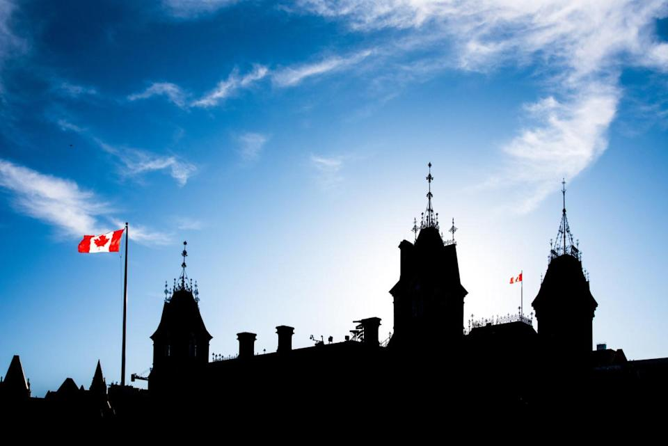 Canada keeps missing climate targets, but new legislation could change this