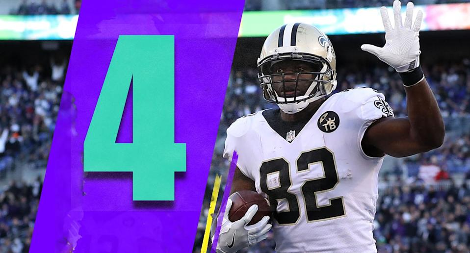 <p>Winning outdoors, in the whipping wind, is a good sign the Saints are here to stay. That was an impressive comeback, and under the radar due to the shock of Justin Tucker's miss. (Ben Watson) </p>