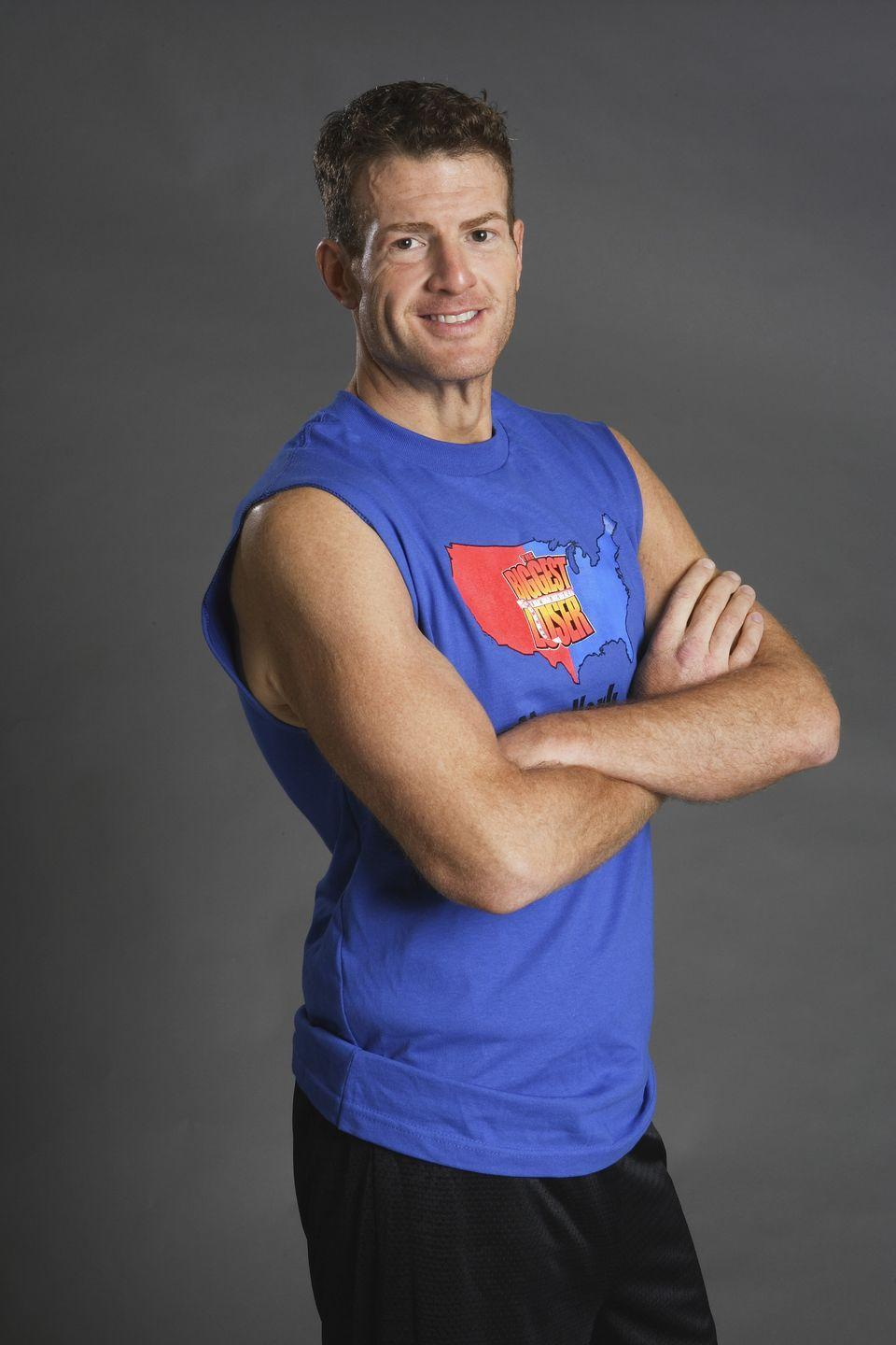 <p>Erik proved everyone wrong: He lost 214 pounds, which was nearly 53 percent of his body weight. Erik later went on to become a motivational speaker.</p>
