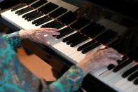 At 106 years old, French pianist prepares to release new album