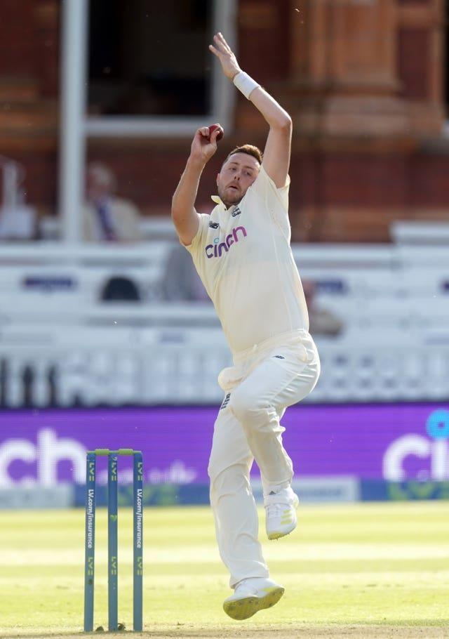 England v New Zealand – First LV= Insurance Test – Day Four – Lord's