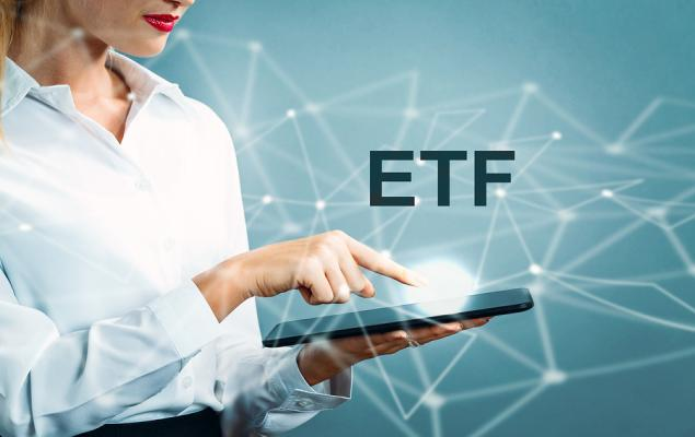 5 ETFs At the Forefront of the Great Rotation
