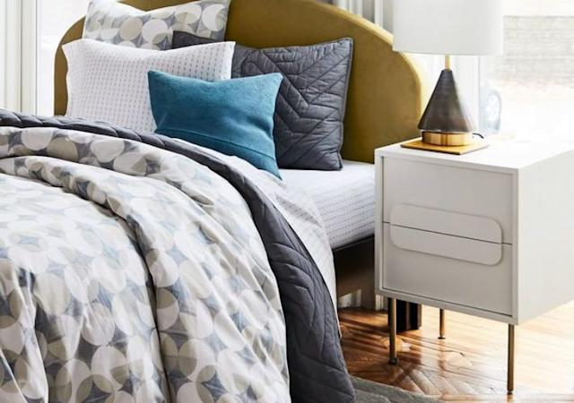 10 Favorites From West Elm S Fall Line