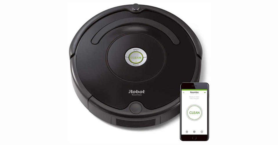 iRbot Roomba 671 - Foto: Amazon.com.mx