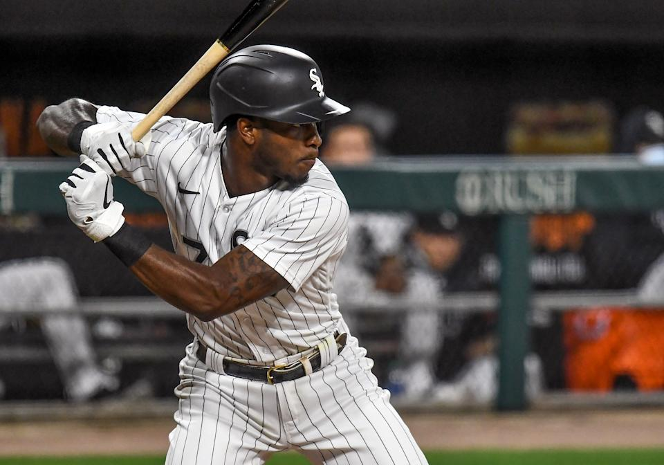 Tim Anderson White Sox.