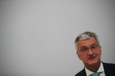 German prosecutors charge ex-Audi boss Stadler over emissions cheating