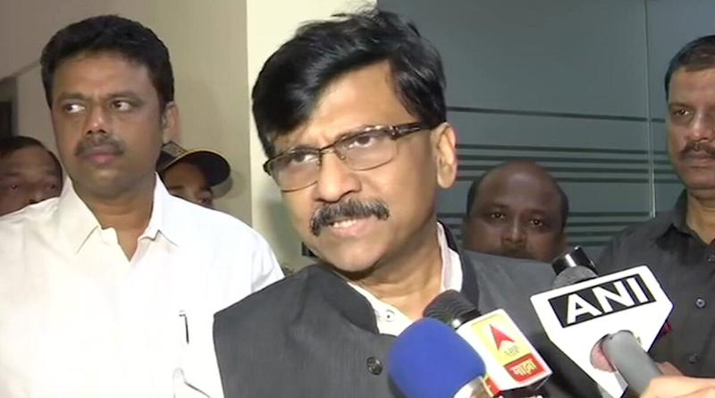 Savarkar Critics Should Stay at Andaman Jail, Then They Will Realise His Sacrifice: Sanjay Raut