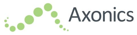 NICE Recommends Axonics® r-SNM System for Treating Overactive Bladder