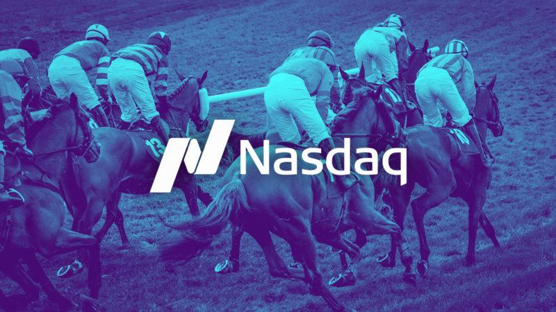 Former Nasdaq CEO said regulators operate at a pace slower than 'the speed of erosion'