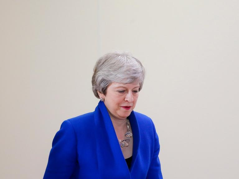 Brexit latest: Cross-party talks to resume as Theresa May faces fresh pressure to quit