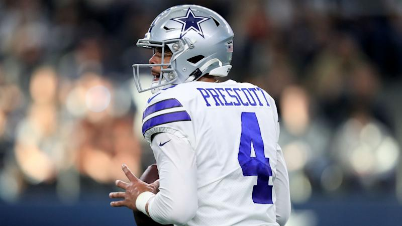 Cowboys and Prescott fail to agree long-term deal as deadline passes