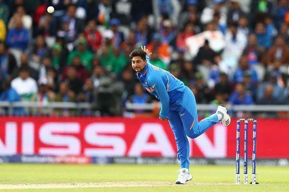 Hirwani believes Kuldeep will have to work on his variations to regain his white-ball form.