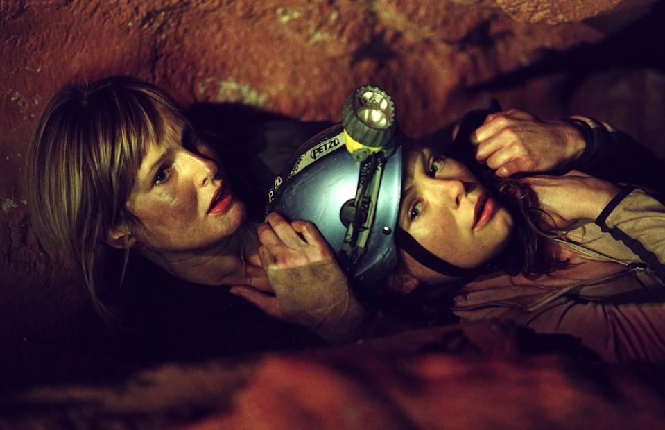 Neil Marshall directed the 2005 British horror film 'The Descent'.