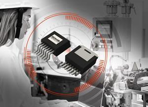 ROHM's BM2SC12xFP2-LBZ: The industry's first AC/DC converter ICs with a built-in 1700V SiC MOSFET in the TO263-7L package